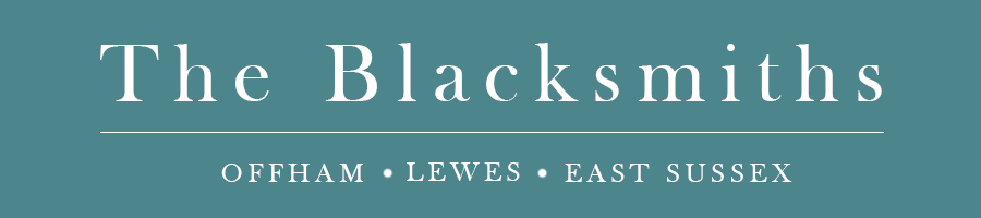 The Blacksmiths Arms, Offham, Lewes, East Sussex. Tel:01273 472971